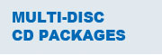 Multi-Disc CD Packages